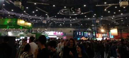 Las grandes marcas de Madrid Games Week, Las grandes marcas de Madrid Games Week, Revista NUVE