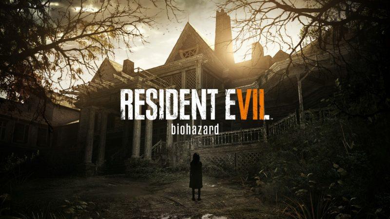 resident-evil demo