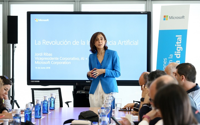 Microsoft-inteligencia-artificial