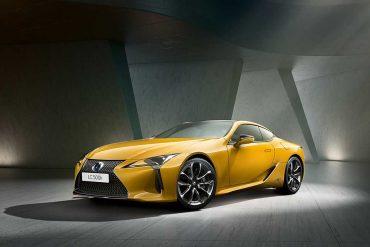 Lexus C500h_yellow