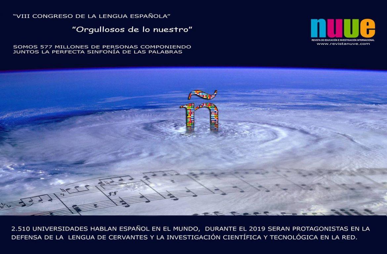 Ranking Universidades, Ranking  Universidades de habla hispana, Revista NUVE