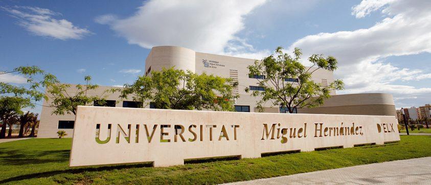Convenio UMH y la Universidad Andina Simón Bolívar de Ecuador, Convenio UMH y la Universidad Andina Simón Bolívar de Ecuador, Revista NUVE