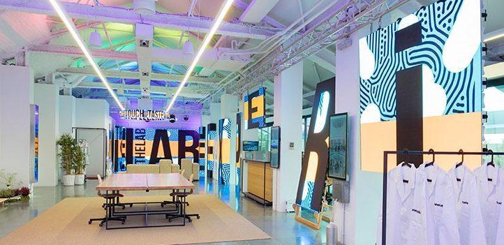 Trison: la tecnología detrás de las nuevas tiendas inteligentes de Zara, Trison: la tecnología detrás de las nuevas tiendas inteligentes de Zara, Revista NUVE
