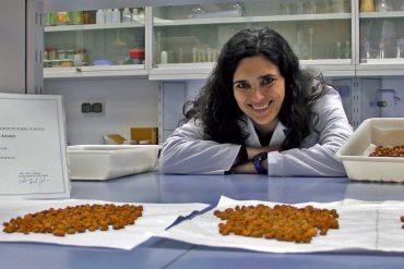 Observar el corazón de las biomoléculas, Observar el corazón de las biomoléculas, Revista NUVE