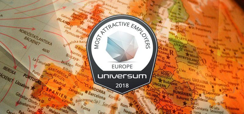 Universa España Europa