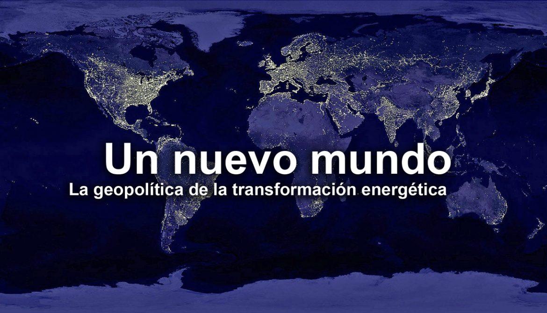 Un nuevo mundo: cambios de poder geopolítico, Un nuevo mundo: cambios de poder geopolítico, Revista NUVE
