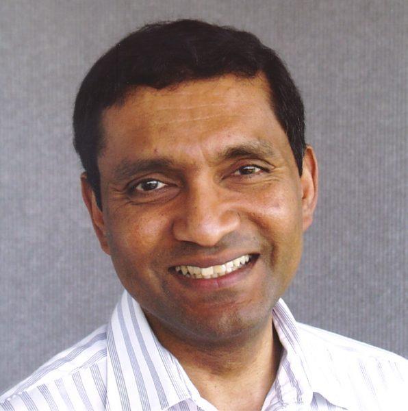 El científico detrás de la observación nanométrica, El científico detrás de la observación nanométrica, Revista NUVE