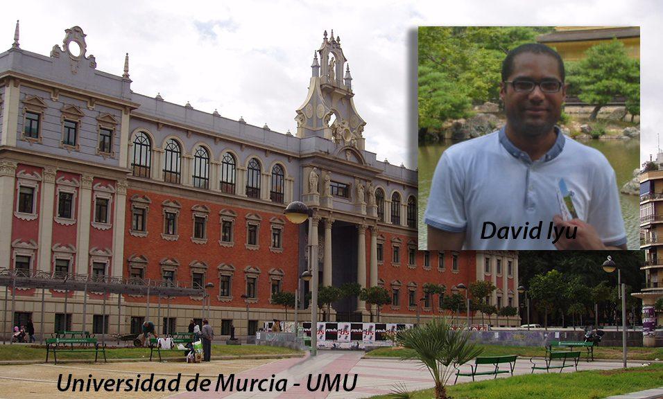 La UMU y la Universidad de Harvard contra la trombosis, La UMU y la Universidad de Harvard  luchan contra la trombosis, Revista NUVE
