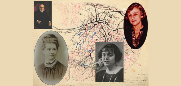 Las neurocientíficas que investigaron con Cajal salen del olvido, Las neurocientíficas que investigaron con Cajal salen del olvido, Revista NUVE