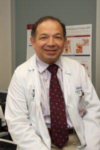 Tratamiento más eficaz y menos agresivo del cáncer de próstata, Tratamiento más eficaz y menos agresivo del cáncer de próstata, Revista NUVE