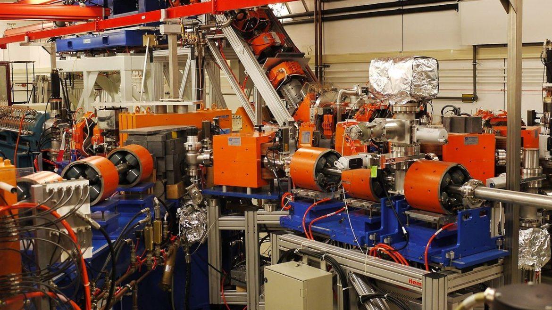 Acceso abierto a la ciencia de los láseres de electrones libres, Acceso abierto a la ciencia de los láseres de electrones libres, Revista NUVE