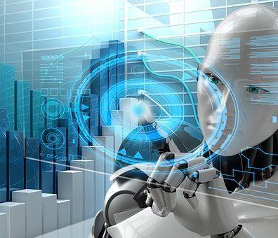La inteligencia artificial es el fundamento de la llamada cuarta revolución industrial, La inteligencia artificial es el fundamento de la llamada cuarta revolución industrial, Revista NUVE