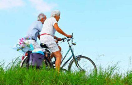 La actividad física puede atenuar un 36% el riesgo de mortalidad entre las personas de mas de 60 años, La actividad física puede atenuar un 36% el riesgo de mortalidad entre las personas de mas de 60 años, Revista NUVE