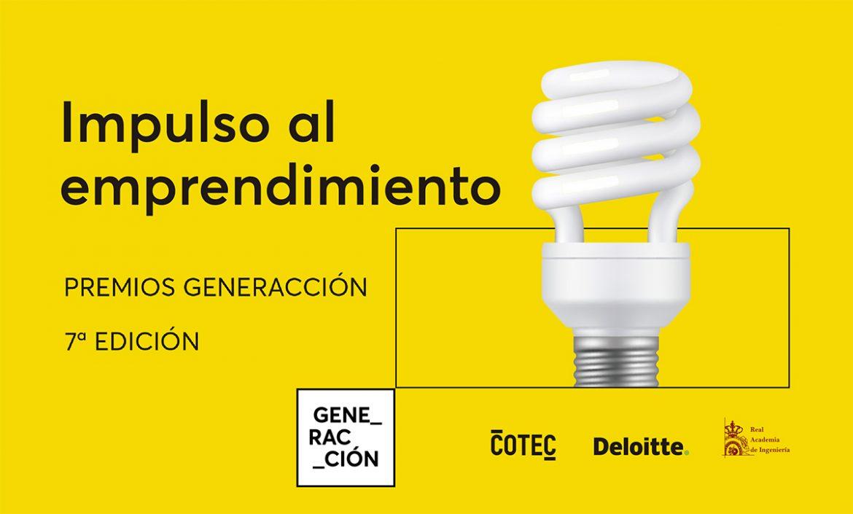 PREMIOS GENERACCIÓN AL TALENTO, PREMIOS GENERACCIÓN AL TALENTO, Revista NUVE