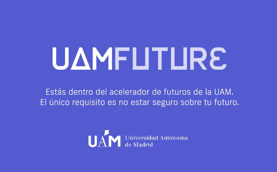 Aceleradora de Futuros#UAMFuture, Aceleradora de Futuros#UAMFuture, Revista NUVE