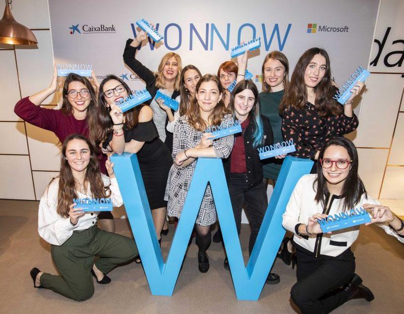 Participa en los Premios WONNOW, Participa en los Premios WONNOW, Revista NUVE