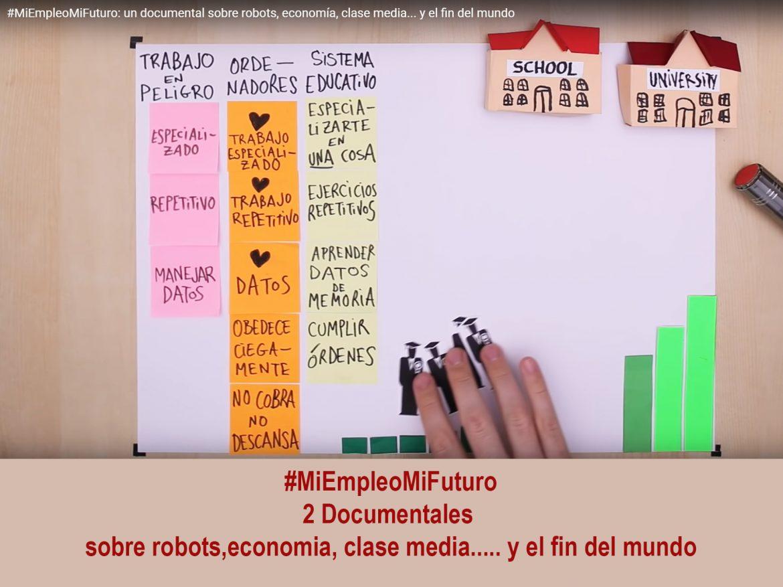 #MiEmpleoMiFuturo, Mi empleo, Mi Futuro, Revista NUVE
