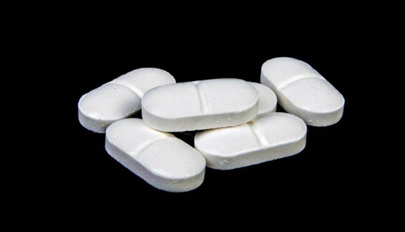 Toxicidad paracetamol