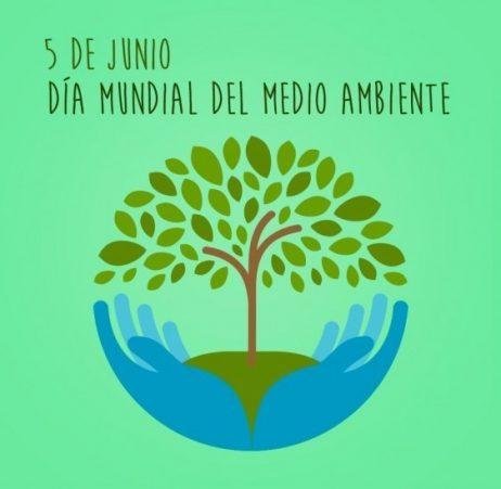 Día Mundial del Medio Ambiente, Día Mundial del Medio Ambiente, Revista NUVE