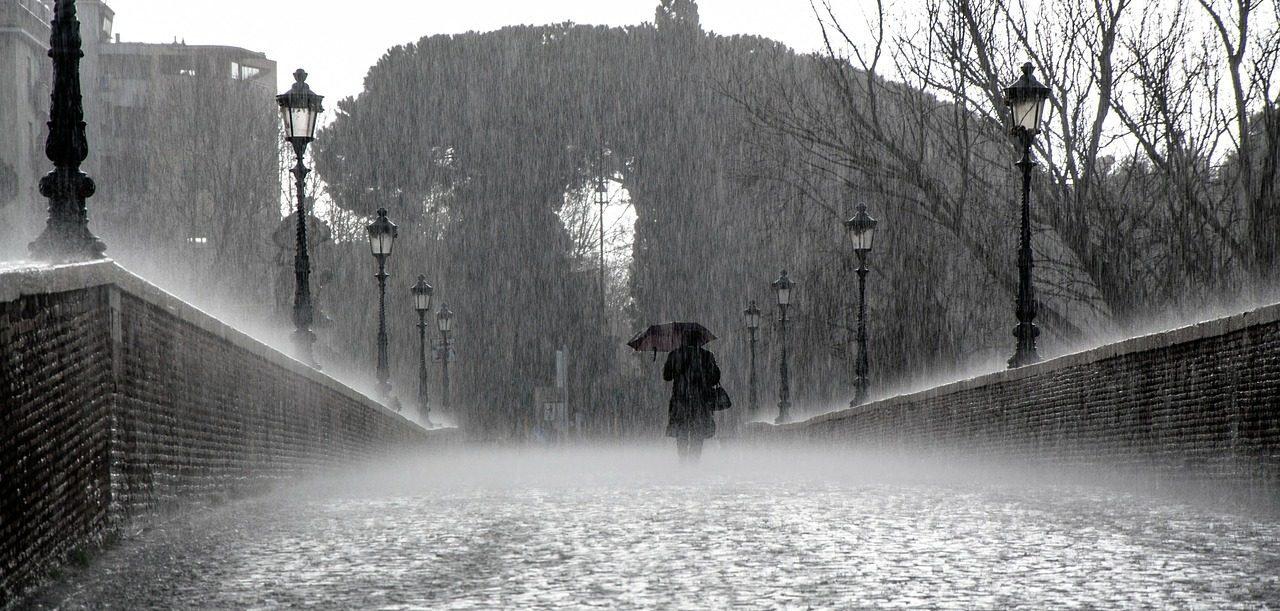 gestión urbana, Proponen un diseño más sostenible para la gestión urbana del agua de lluvia, Revista NUVE