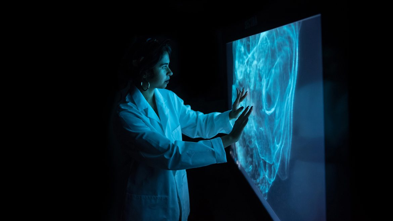 Robots quirúrgicos e inteligencia artificial, Robots quirúrgicos e inteligencia artificial, Revista NUVE