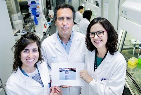 Vall d'Hebron desarrolla un nuevo fármaco contra el cáncer, Vall d'Hebron desarrolla un nuevo fármaco contra el cáncer, Revista NUVE