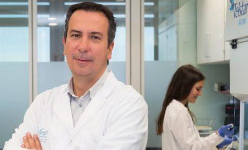 Vall d'Hebron desarrolla un nuevo fármaco contra el cáncer
