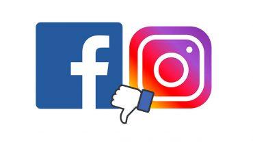 universidades españolas en Facebook e Instagram