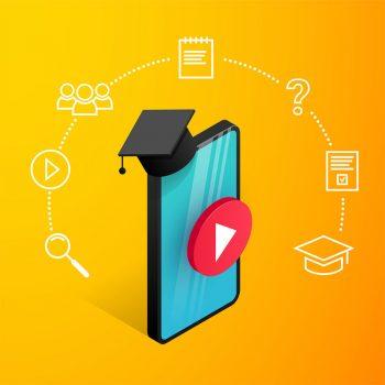 Impacto del aprendizaje móvil, Impacto del aprendizaje móvil como fuente de conocimientos, Revista NUVE