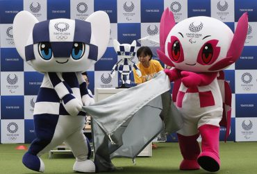 LOs robot Toyota