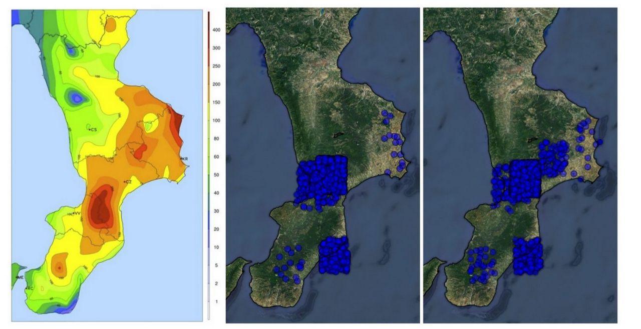 Mapa riesgo inundaciones