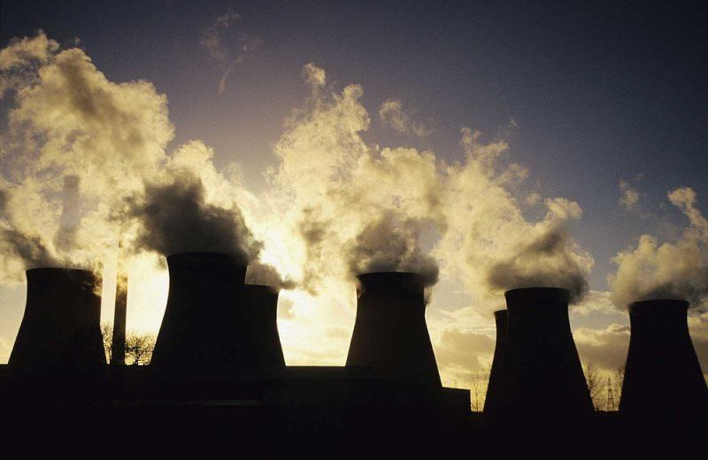 La UCM declara la emergencia climática, La UCM declara la emergencia climática, Revista NUVE