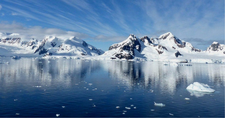 Perdida de Permafrost y radiación solar en Ártico, Perdida de Permafrost y radiación solar en Ártico, Revista NUVE