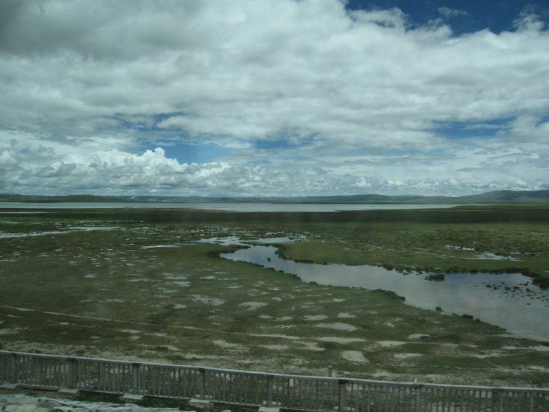 Suelos del permafrost