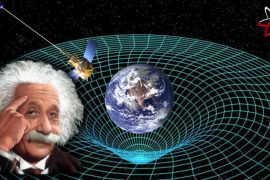 Error de Einstein