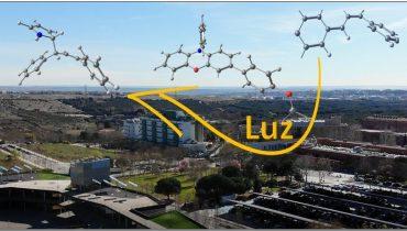 la luz como fuente de activación en procesos químicos