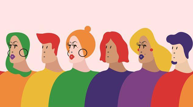 La Complutense inaugura el Máster en Estudios LGBTIQ+, La Complutense inaugura el Máster en Estudios LGBTIQ+, Revista NUVE
