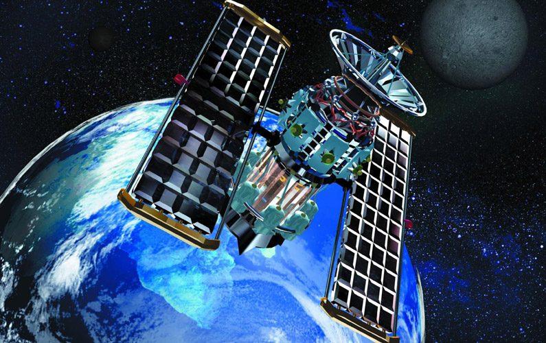 Satelites difusión accidentes nucleares