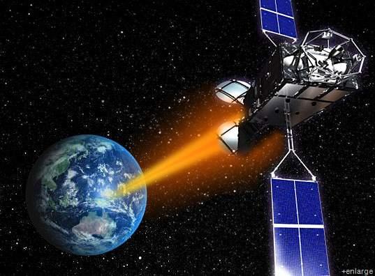 Los satélites difusión accidentes nucleares, UPF -Los satélites difusión accidentes nucleares, Revista NUVE