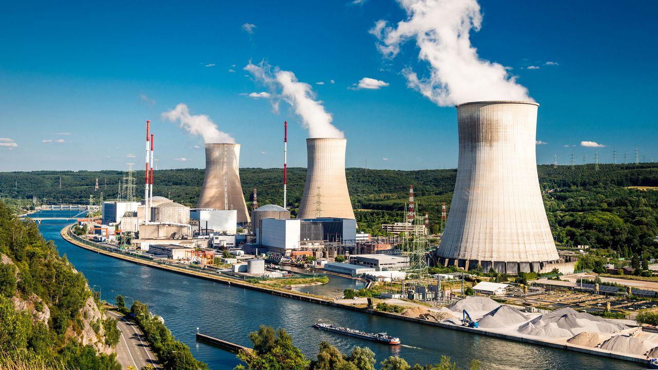 difusión accidentes nucleares
