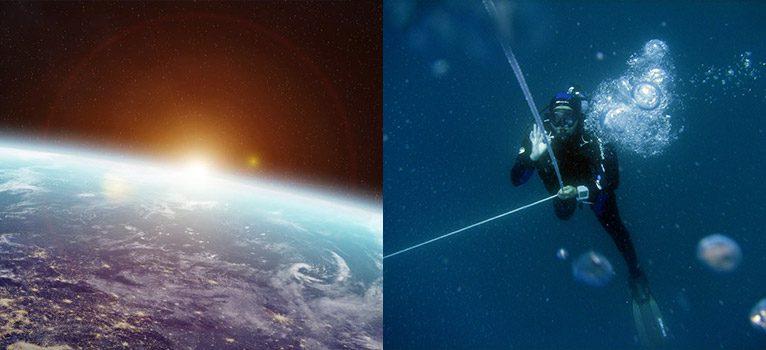 turismo espacial y subacuáticoPri