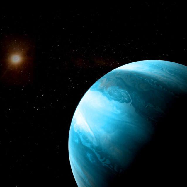 Descubierto un sistema planetario anómalo, UCM -Descubierto un sistema planetario anómalo, Revista NUVE
