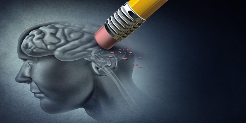 alzheimer leve retina