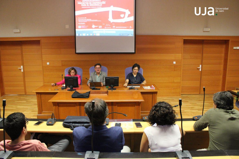 La UJA lanza Proyectos cooperación al Desarrollo, La UJA lanza Proyectos cooperación al Desarrollo, Revista NUVE