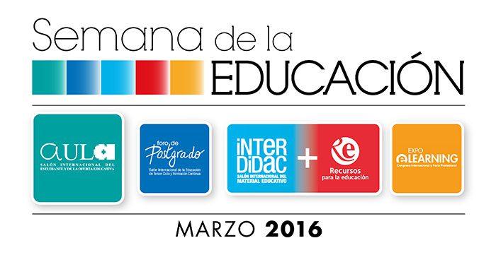 acade presenta en la semana de la educación su jornada de escuelas infantiles