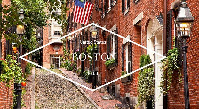 ¡viajar a boston es tu mejor opción!