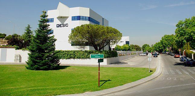 ESIC, entre las mejores escuelas de negocios del mundo, ESIC, en el top de las mejores escuelas de negocios del mundo, Revista NUVE