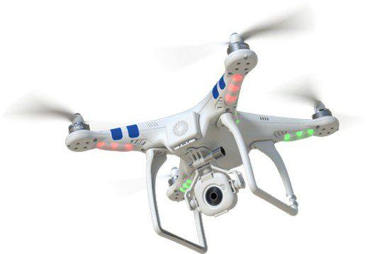 """drones: """"no te lo pierdas"""" , el próximo día 26 de mayo"""