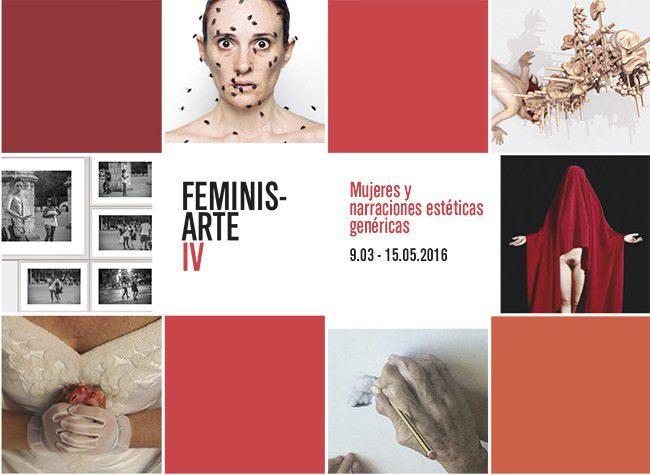Feminis-Arte 2016, Feminis-Arte 2016, Revista NUVE
