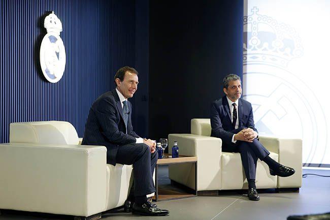 Microsoft y Fundación Real Madrid (5)